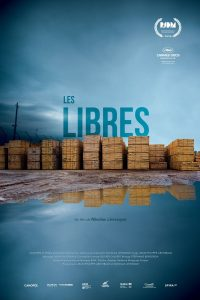 Poster of Les Libres