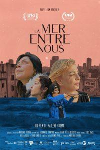 Poster of La mer entre nous