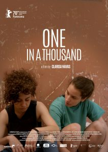 Poster of One in a Thousand