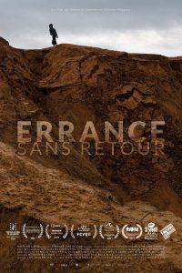 Poster of Errance sans retour