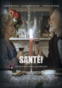 Poster of Santé!