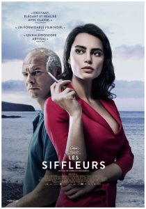 Poster of Les siffleurs