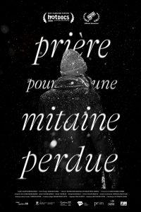 Poster of Prière pour une mitaine perdue