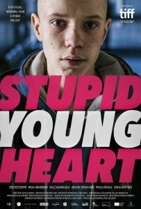 Poster of Stupid Young Heart