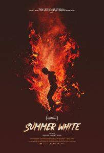 Poster of Summer White