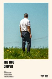 Poster of The Bus Driver