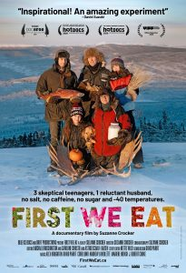 Poster of First We Eat