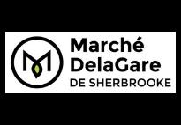Marché de la gare de Sherbrooke